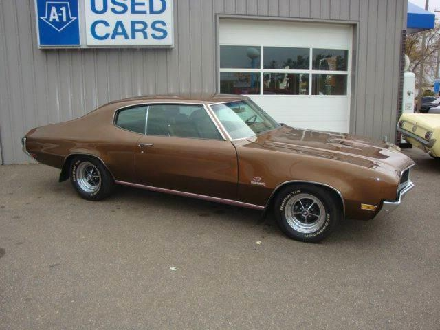 1970 Buick Gran Sport | 735836
