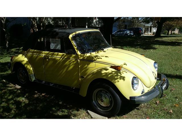1979 Volkswagen Super Beetle | 730606