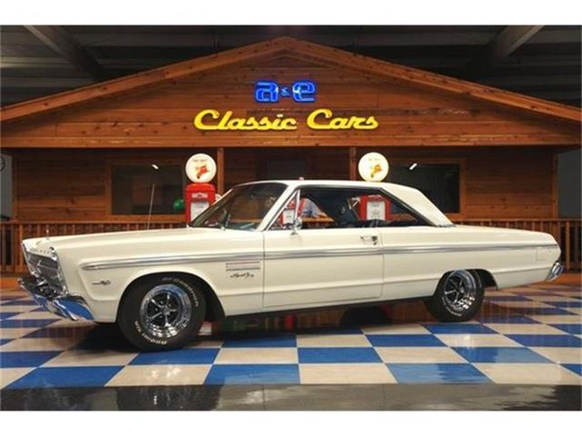 1965 Plymouth Sport Fury | 736130