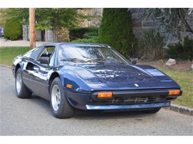 1979 Ferrari 308 GTSI | 730614