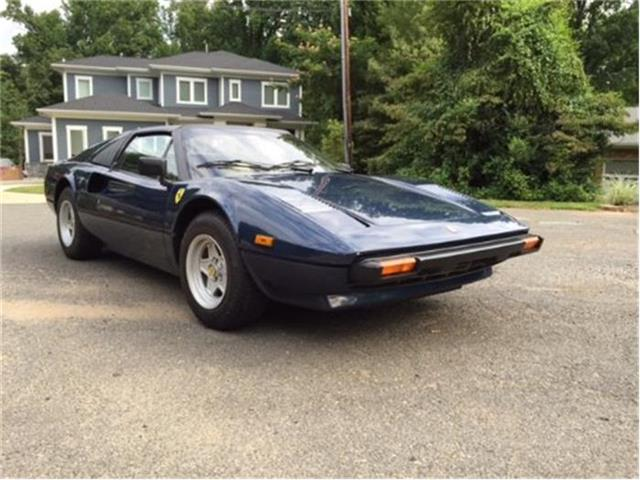 1979 Ferrari 308 GTSI   730614