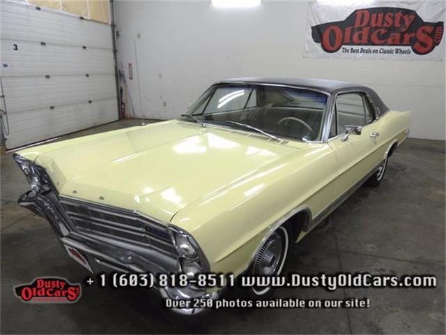 1967 Ford LTD | 736155