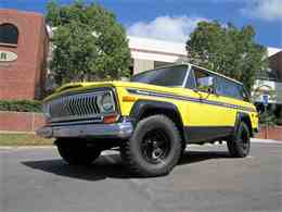 1977 Jeep Cherokee Chief for Sale - CC-736277