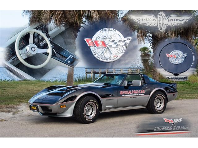 1978 Chevrolet Corvette | 736297