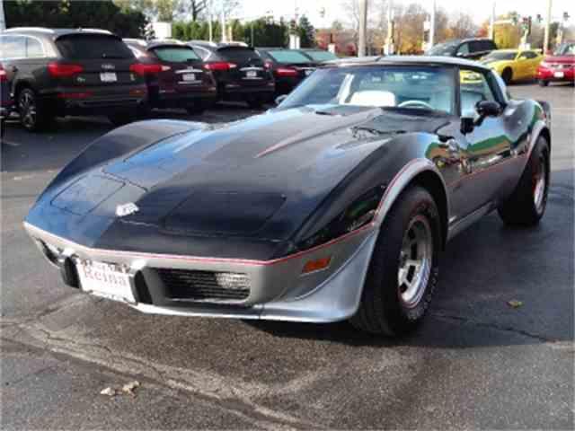 1978 Chevrolet Corvette | 736310