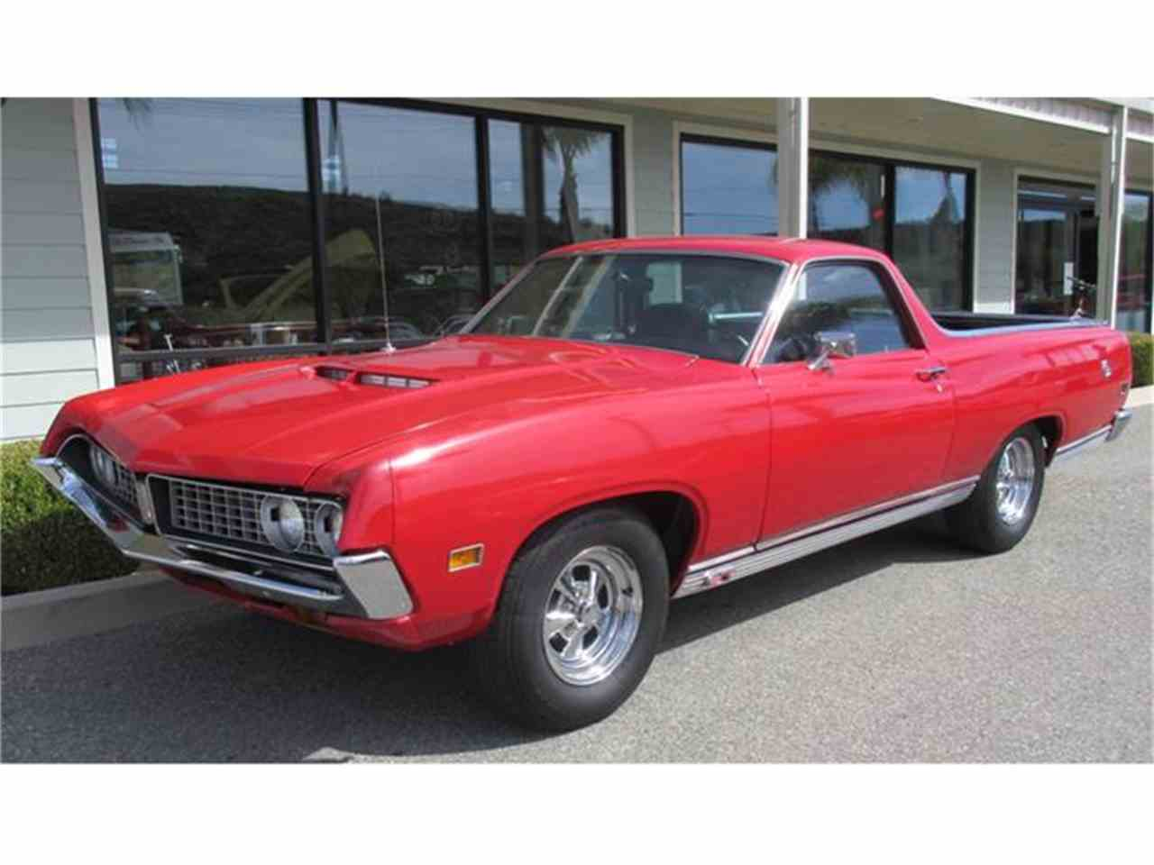 1971 ford ranchero for sale cc 736323