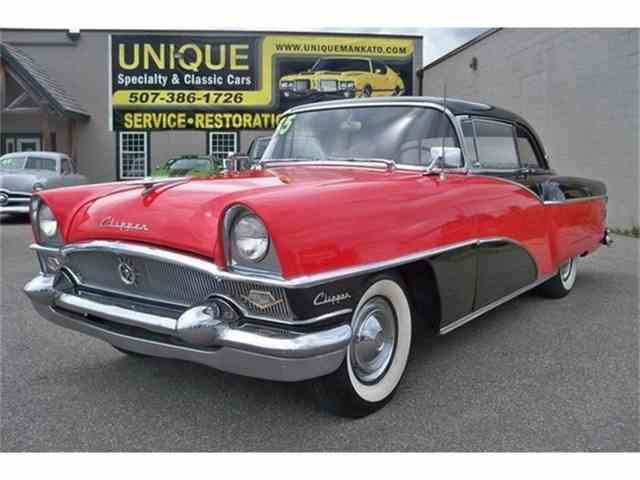1955 Packard Clipper | 736330