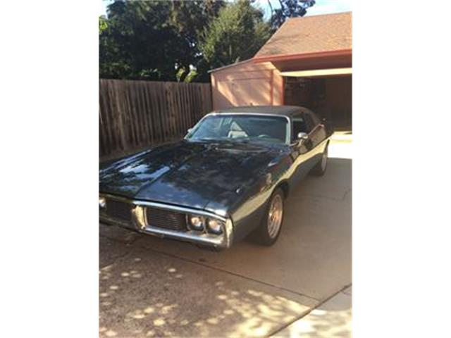 1973 Dodge Charger SE | 736331