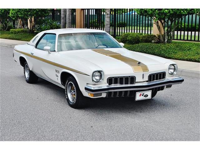 1973 Oldsmobile Hurst | 736351