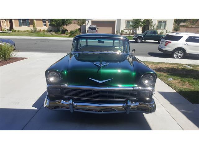 1956 Chevrolet Nomad | 736365
