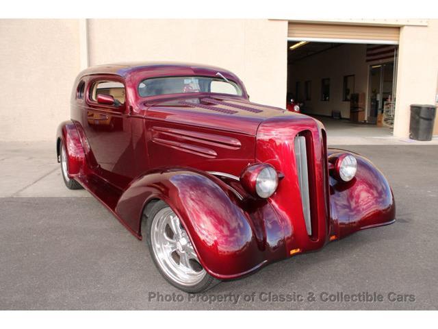 1936 Chevrolet Master | 736446