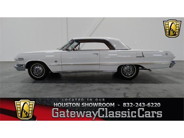 1963 Chevrolet Impala | 736477