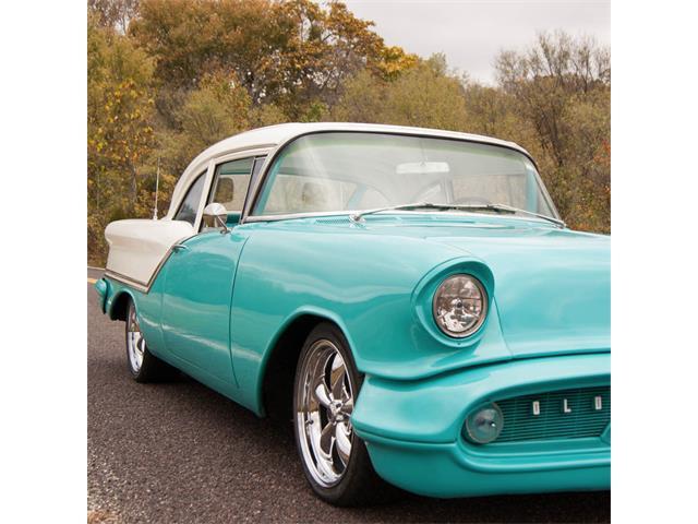 1957 Oldsmobile 88   736513