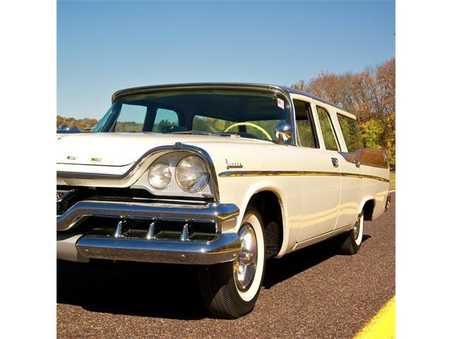 1957 Dodge Sierra | 736516