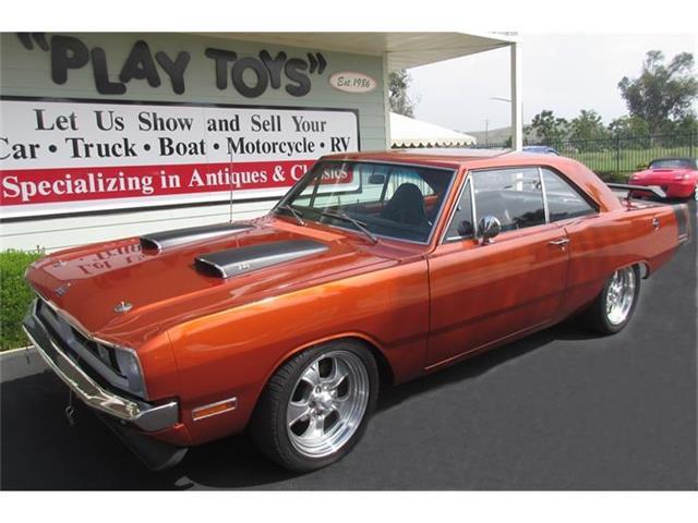 1970 Dodge Swinger | 736573
