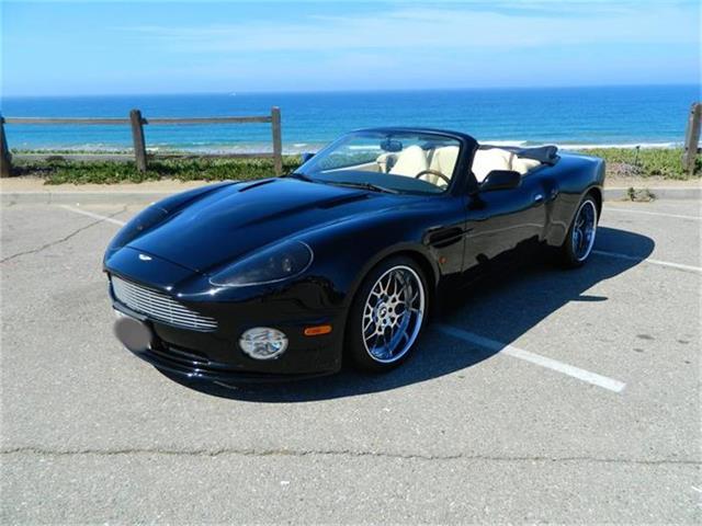 1998 Jaguar XK8 | 736580