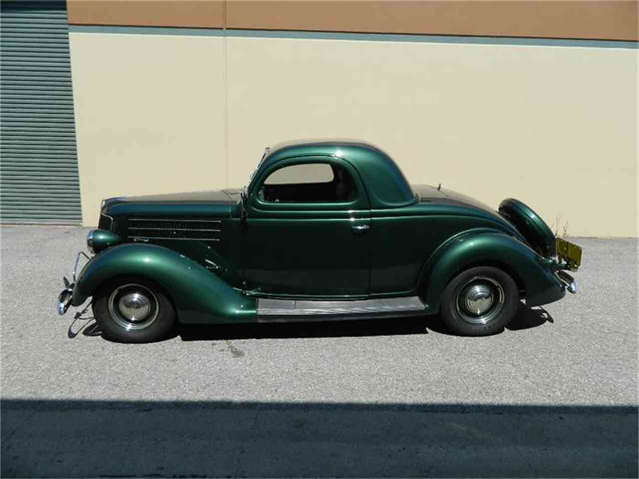 1936 ford 3 window coupe for sale cc for 1936 3 window coupe