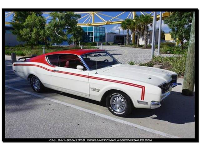 1969 Mercury Cyclone | 736593