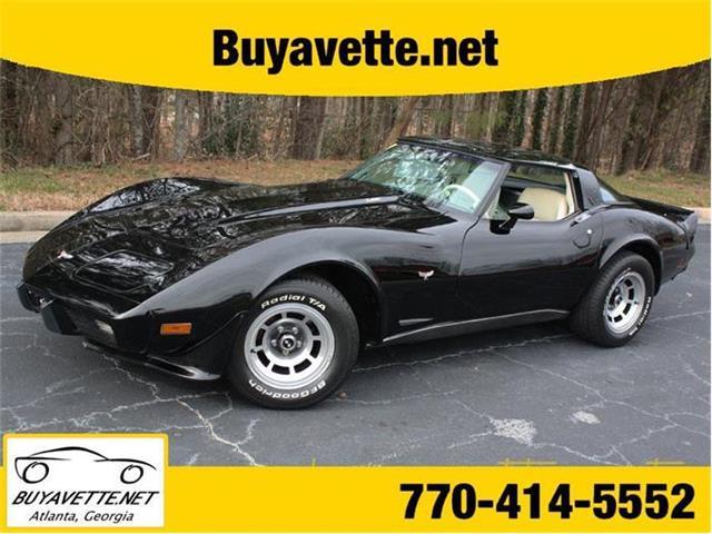 1979 Chevrolet Corvette | 736633