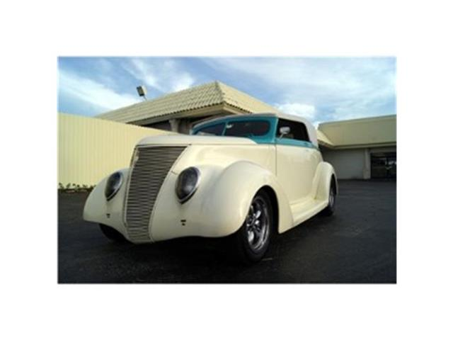 1937 Ford Cabriolet | 736675