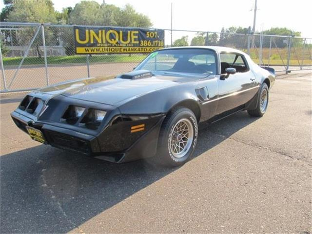 1979 Pontiac Firebird Trans Am | 736678