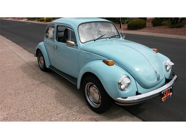 1971 Volkswagen Beetle | 736710