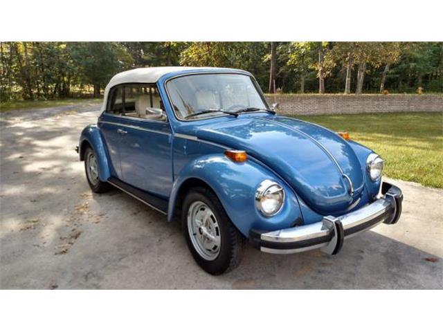 1978 Volkswagen Super Beetle | 736745
