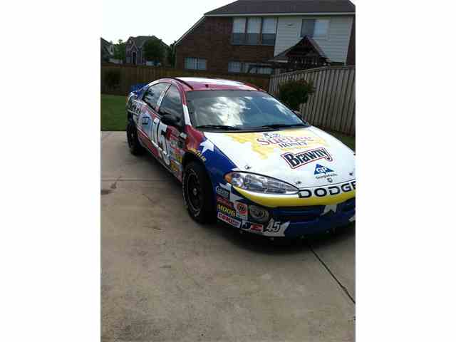 2004 Dodge Intrepid | 736758