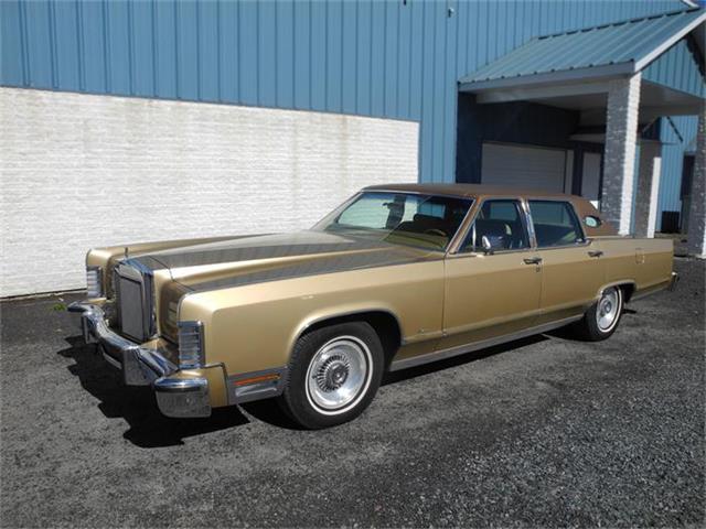 1979 Lincoln Continental | 730684