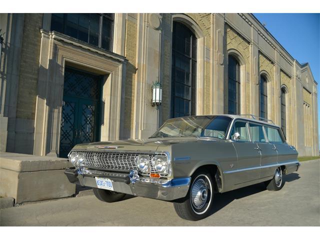 1963 Chevrolet Impala | 736947