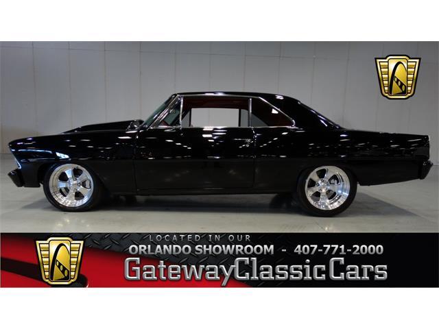 1967 Chevrolet Nova | 737080