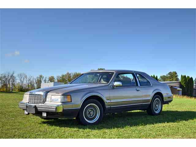 Picture of '88 Mark VII - FSQI