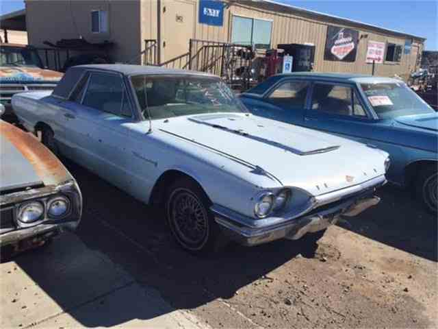 1964 Ford Thunderbird | 737131