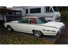 Picture of '62 Thunderbird - FSSY