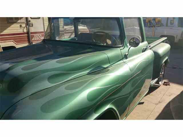 1957 Chevrolet Pickup | 737177