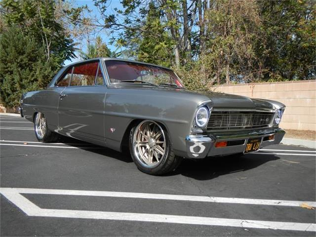 1966 Chevrolet Nova SS | 737179