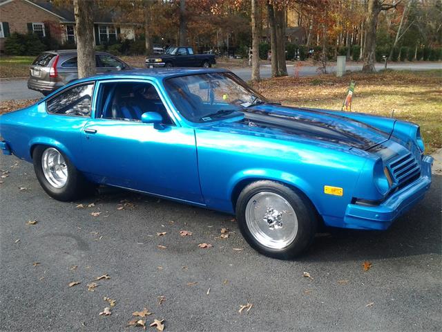 1975 Chevrolet Vega | 737180