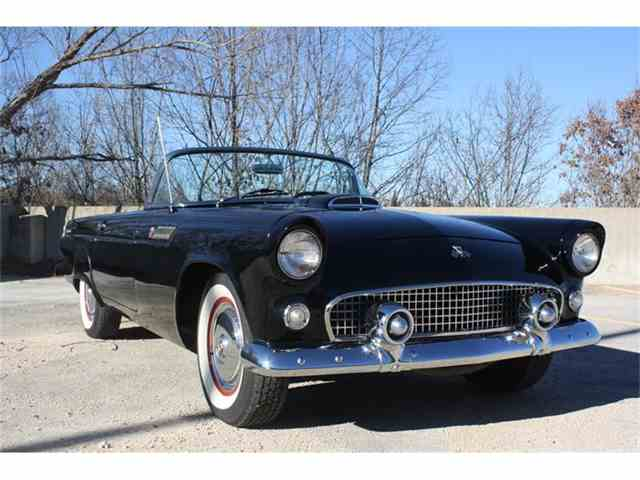 1955 Ford Thunderbird | 730721