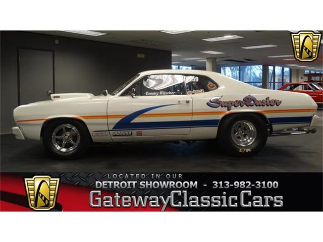 1973 Plymouth Duster | 737372
