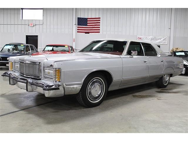 1978 Mercury Grand Marquis | 737436