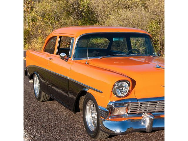 1956 Chevrolet 150 | 737454