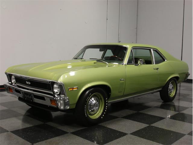 1971 Chevrolet Nova | 737502