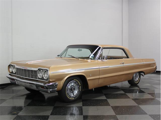 1964 Chevrolet Impala SS | 737527