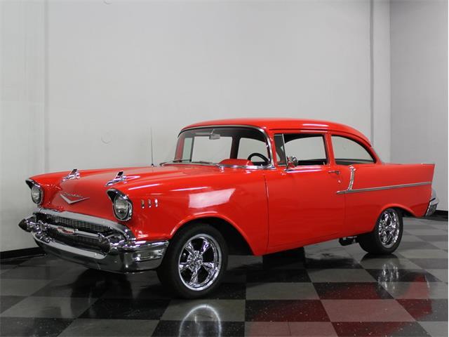 1957 Chevrolet 150 | 737528