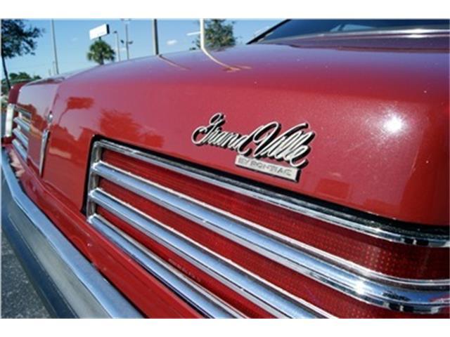 1973 Pontiac Grand Ville | 737531