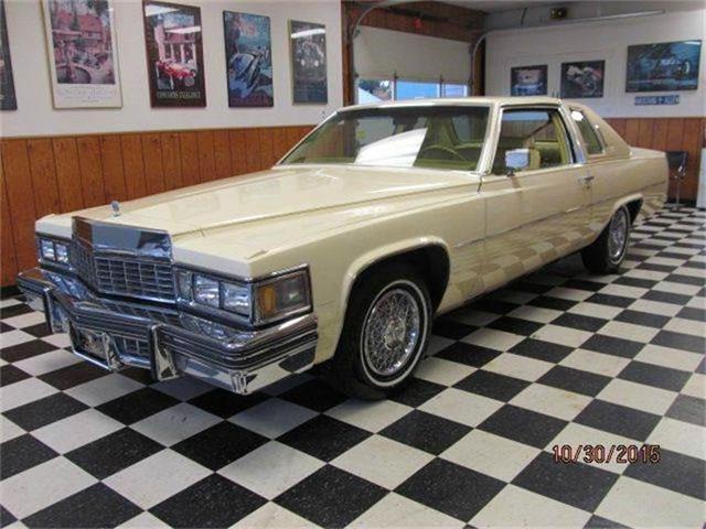 1977 Cadillac DeVille | 737553