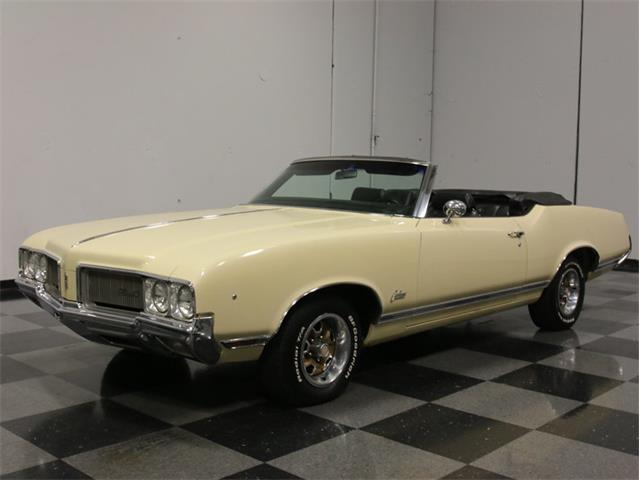 1970 Oldsmobile Cutlass | 730757
