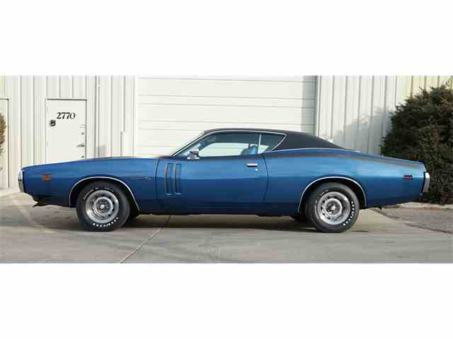 1971 Dodge Charger R/T | 737573