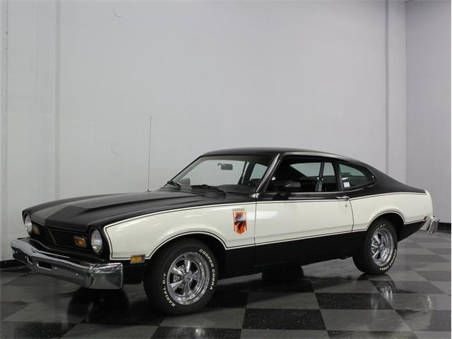 1976 Ford Maverick | 730763