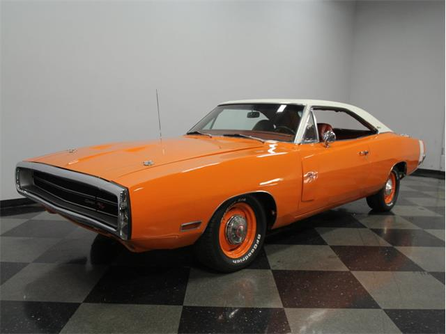 1970 Dodge Charger R/T | 730767